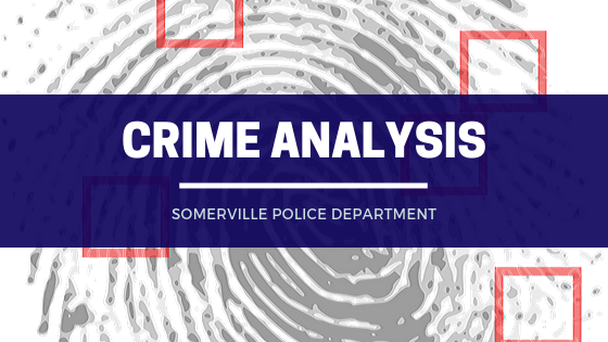 Crime Analysis Unit